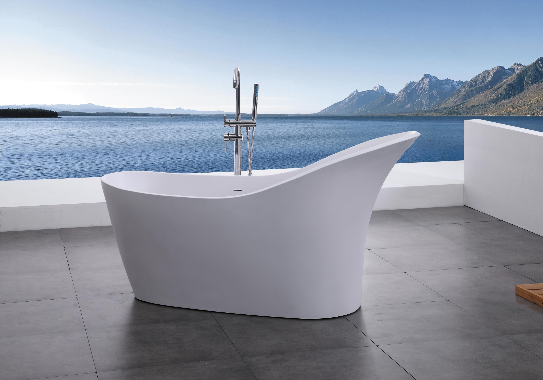 Stone bathtub Venessa | Schönberg