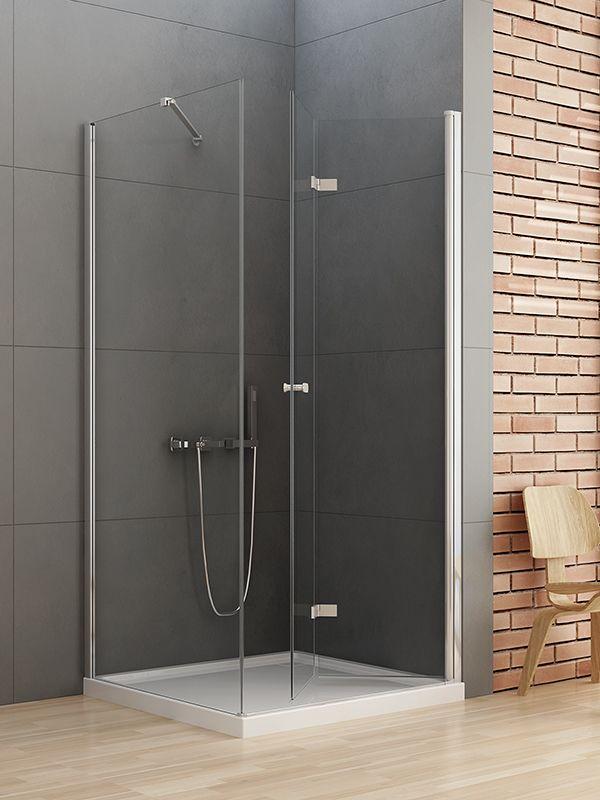 Shower enclosure New Soleo | Schönberg